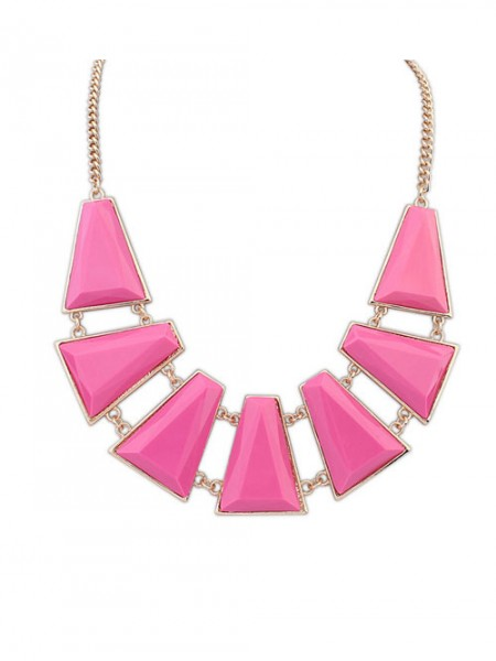 SheenOut Summer all-match Necklace