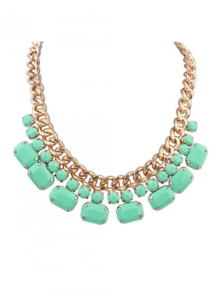 SheenOut Stylish Simple Temperament Necklace