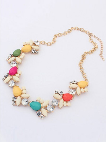 SheenOut Fresh Style Sweet Necklace