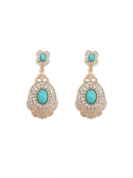SheenOut Boutique Fashionable Simple Earrings