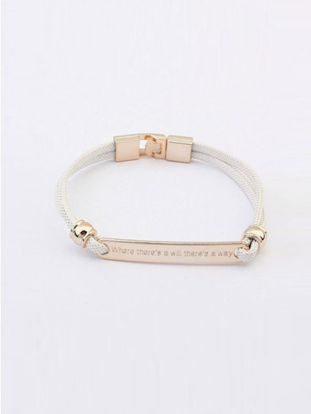 SheenOut original Simple New Bracelets