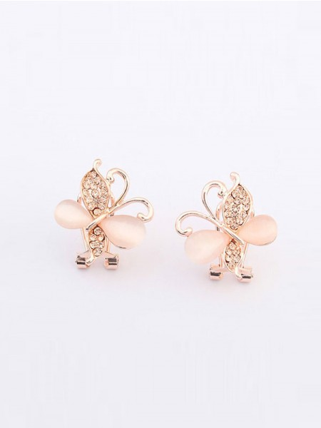 SheenOut Bohemia Butterfly Exquisite Ear Clip