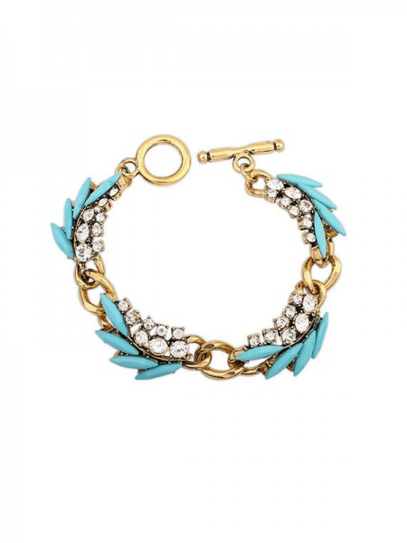 SheenOut Retro Ethnic Geometry Bracelets