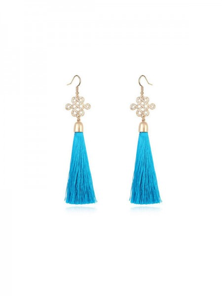SheenOut Austria Crystal Earrings