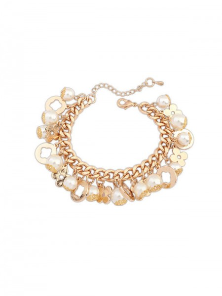 SheenOut Pearls Boutique All-match Bracelets